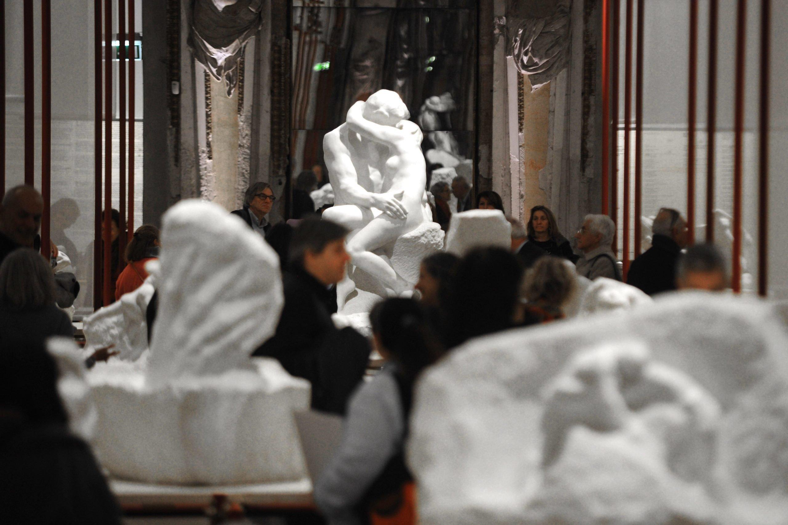 """Auguste Rodin"" Exhibition Press Preview"