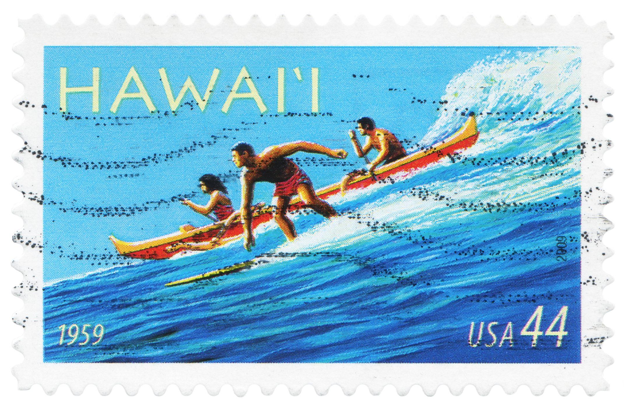 Hawaii (XXLarge)