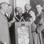 20 Vintage Photos of What Voting Used to Look Like
