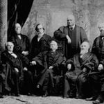 Why Do Justices Wear Black Robes?