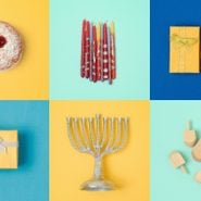 6 Hanukkah Traditions That Make the 8-Night Holiday Special