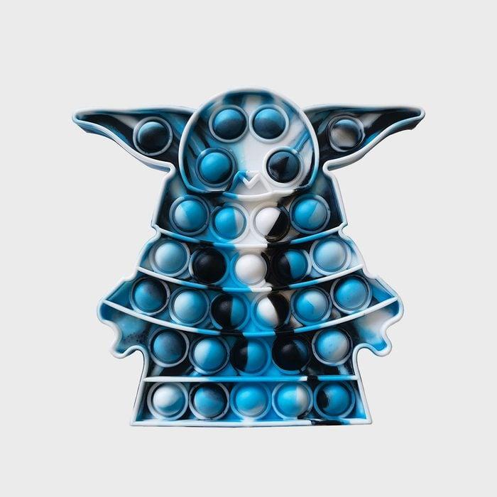 Grogu Sensory Fidget Toy