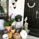 DIY Halloween Door Decoration Ideas and Inspiration