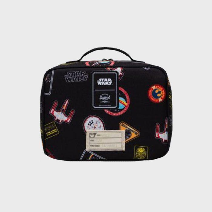Herschel Star Wars Pop Quiz Lunchbox