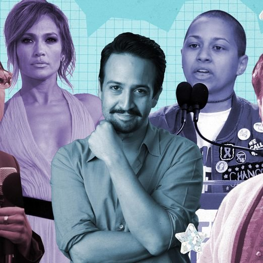 24 Famous Hispanic Americans Who Made History