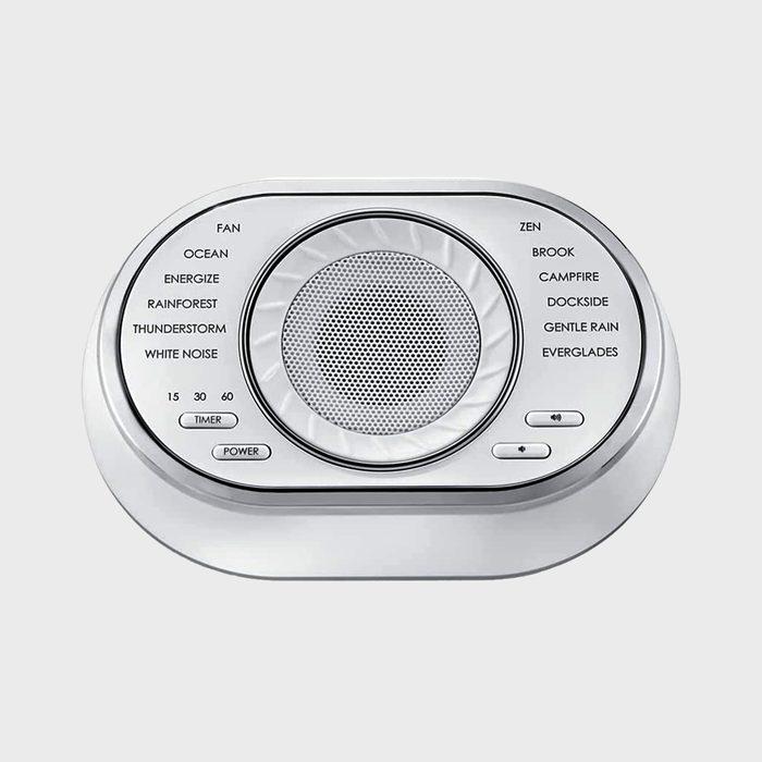 Homedica Soundspa Ultra Sound Machine