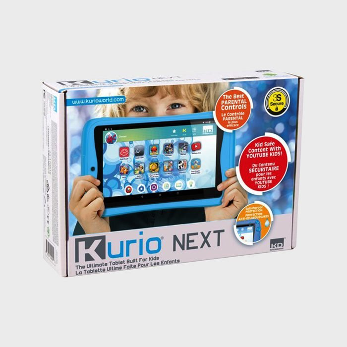 Kurio Next Tablet For Kids