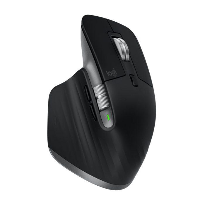 Logitech Mx Master 3 Mouse For Mac