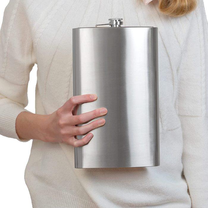 Mega Flask