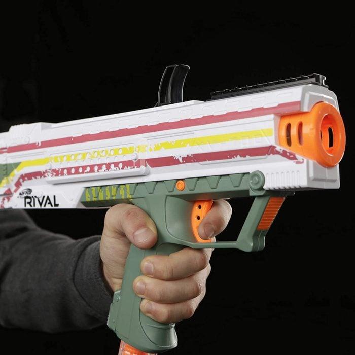 Nerf Rival Star Wars Apollo Xv 700 Blaster
