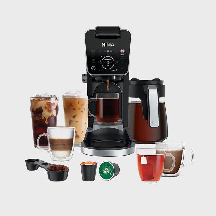 Ninja Dualbrew Pro Coffee System