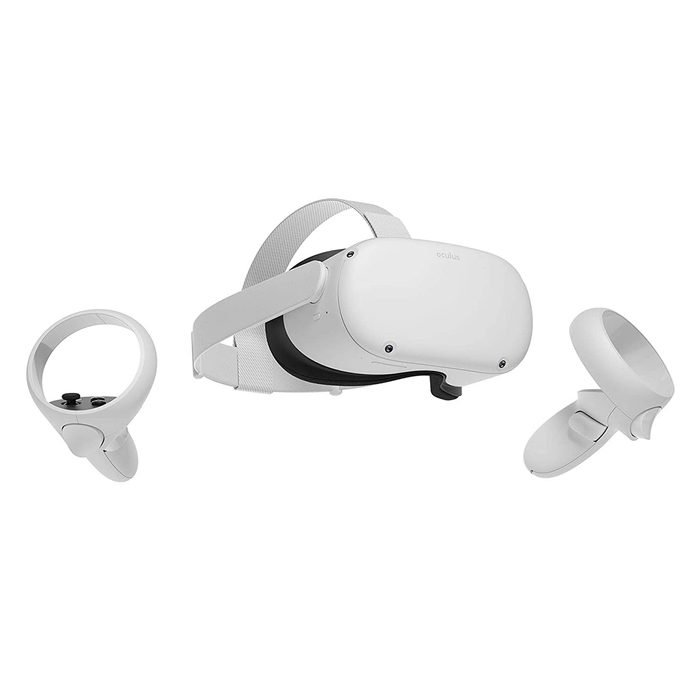 Oculus Quest 2 Virtual Reality Headset