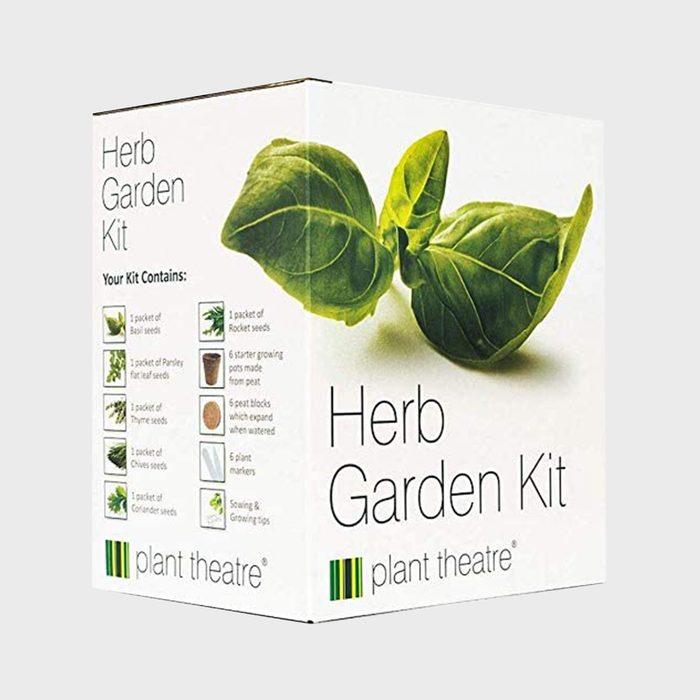 Plant Theatre Herb Garden Kit