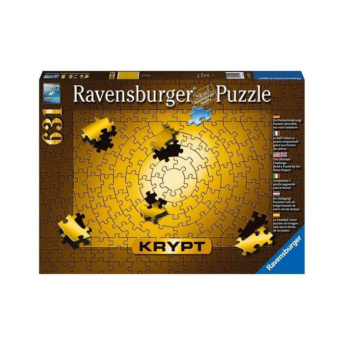 Ravensburger Krypt Puzzle