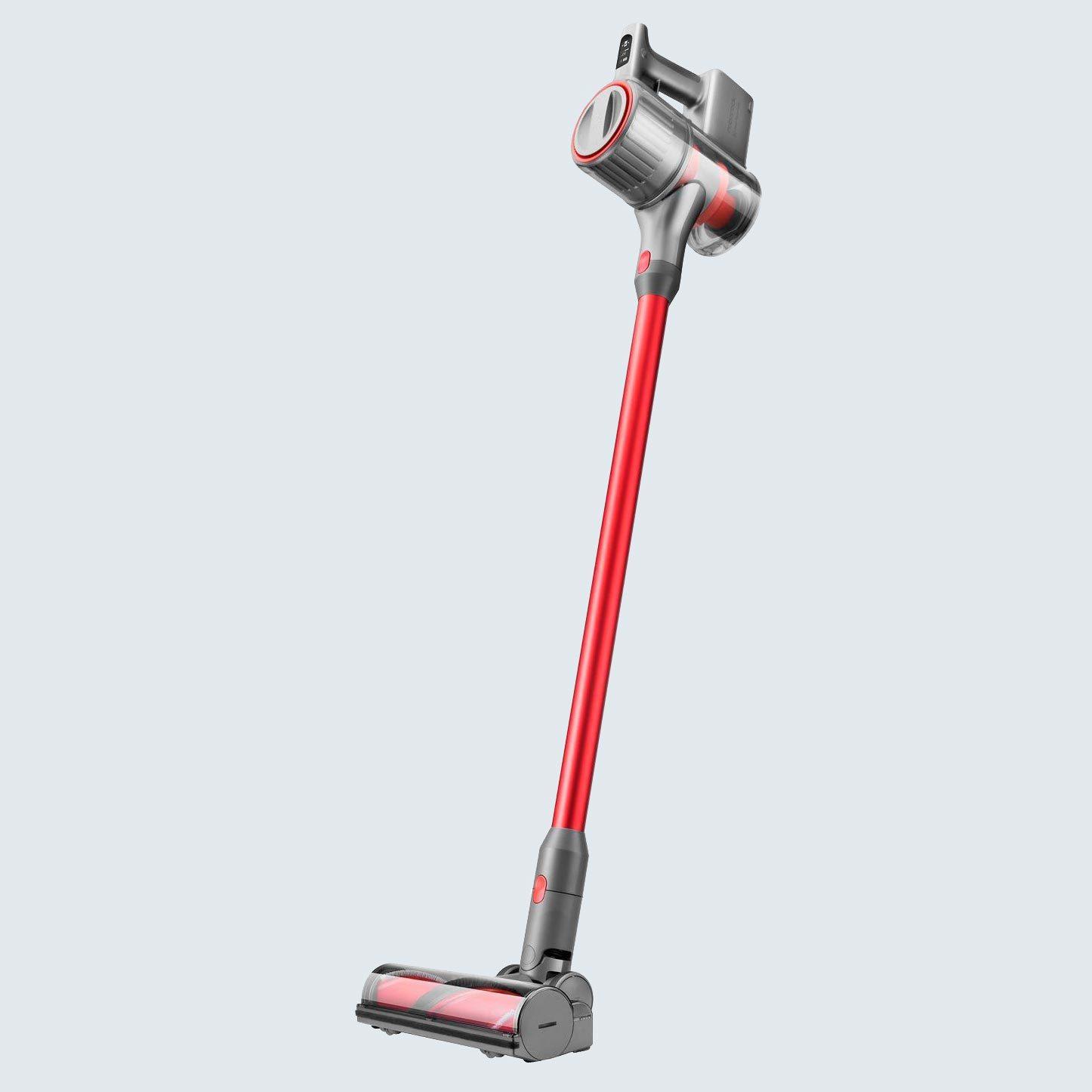 Roborock H6 Cordless Stick Vacuum with HEPA Filter