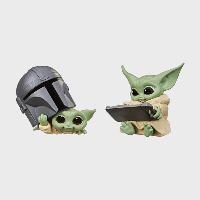 Star Wars The Bounty Collection The Child Figures
