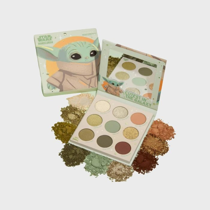 The Child Limited Edition Eye Shadow Palette