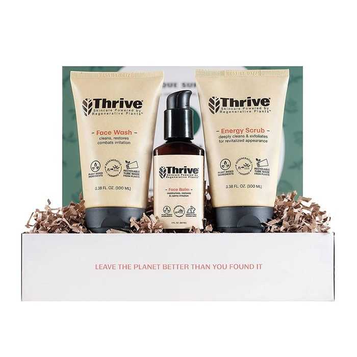 Thrive Natural Care Deep Clean Skincare Kit