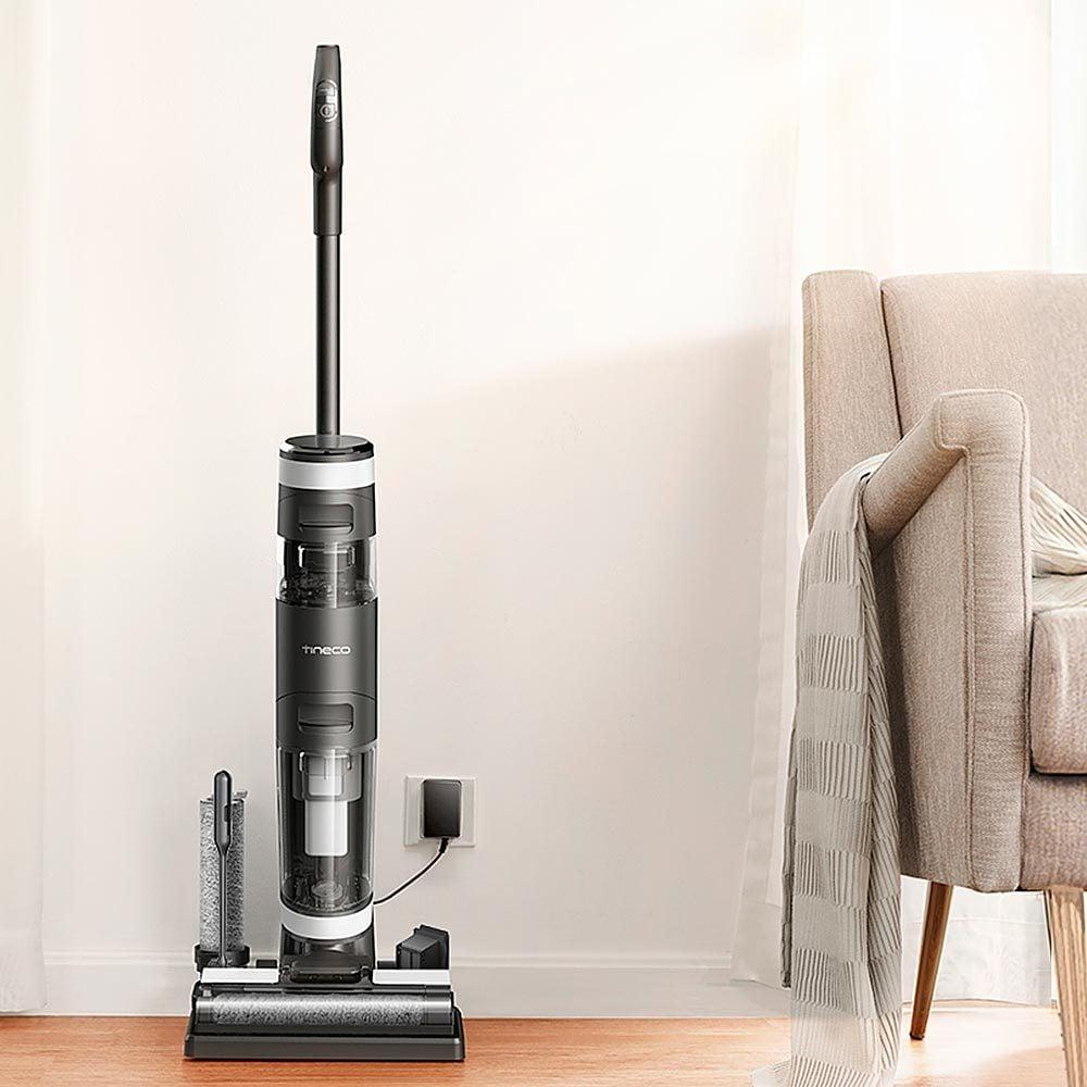 Tineco Floor One S3 Smart Cordless Wet Dry Vacuum Cleaner
