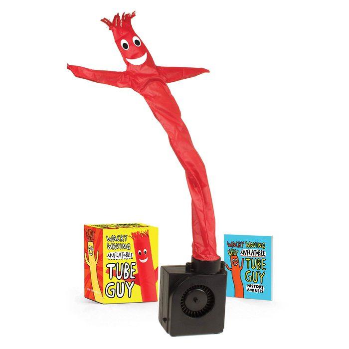 Wacky Waving Inflatable Tube Guy Mini