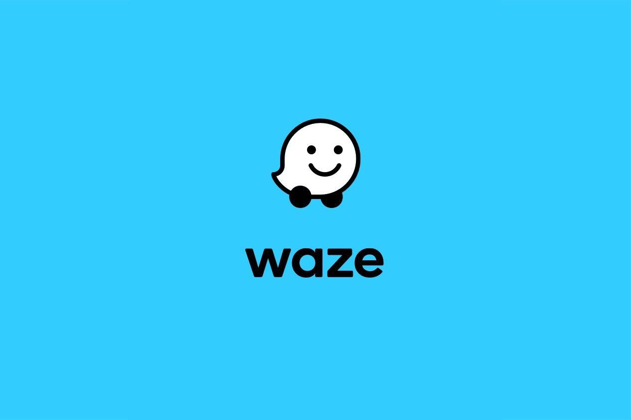 waze loading screen