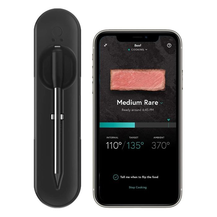 Yummly Wireless Smart Meat Thermometer