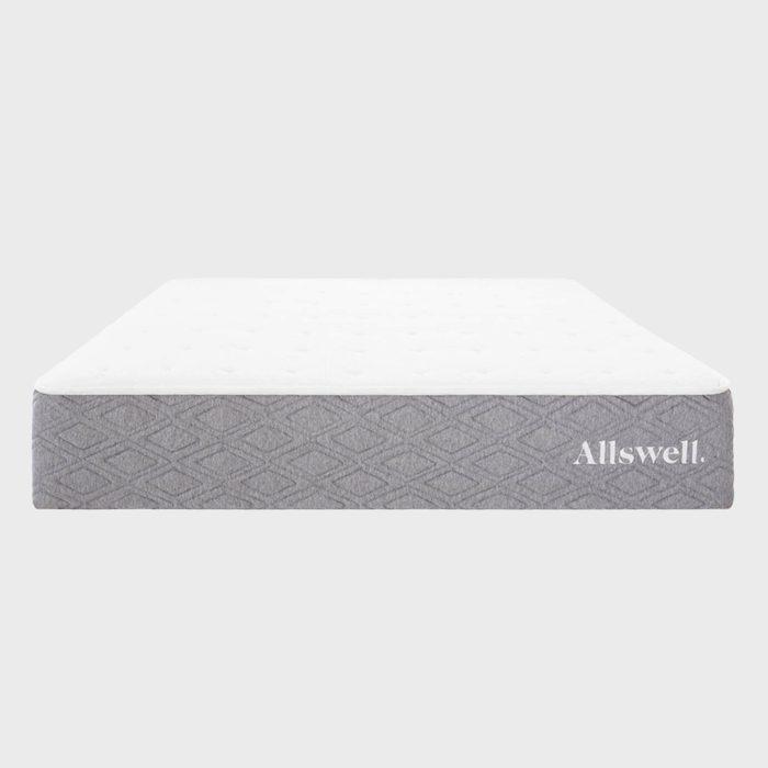 Allswell Mattress Via Allswellhome