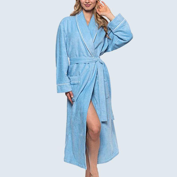 Jones New York Robe