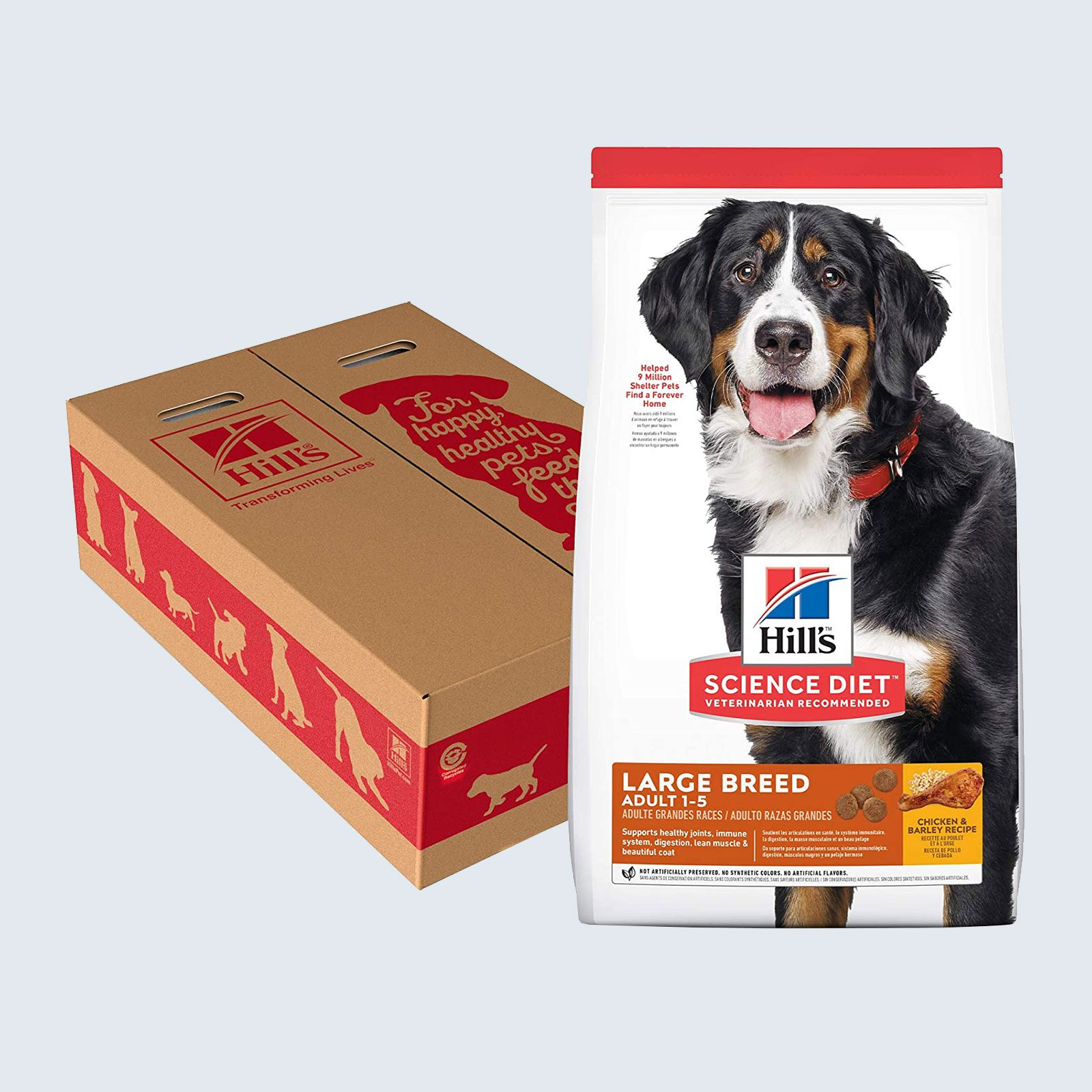 Hill's Science Diet Large Breed