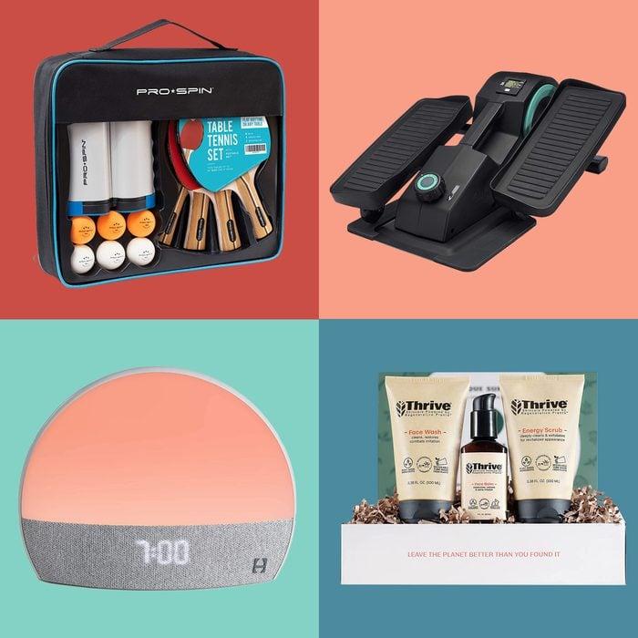 Amazon Prime Gifts