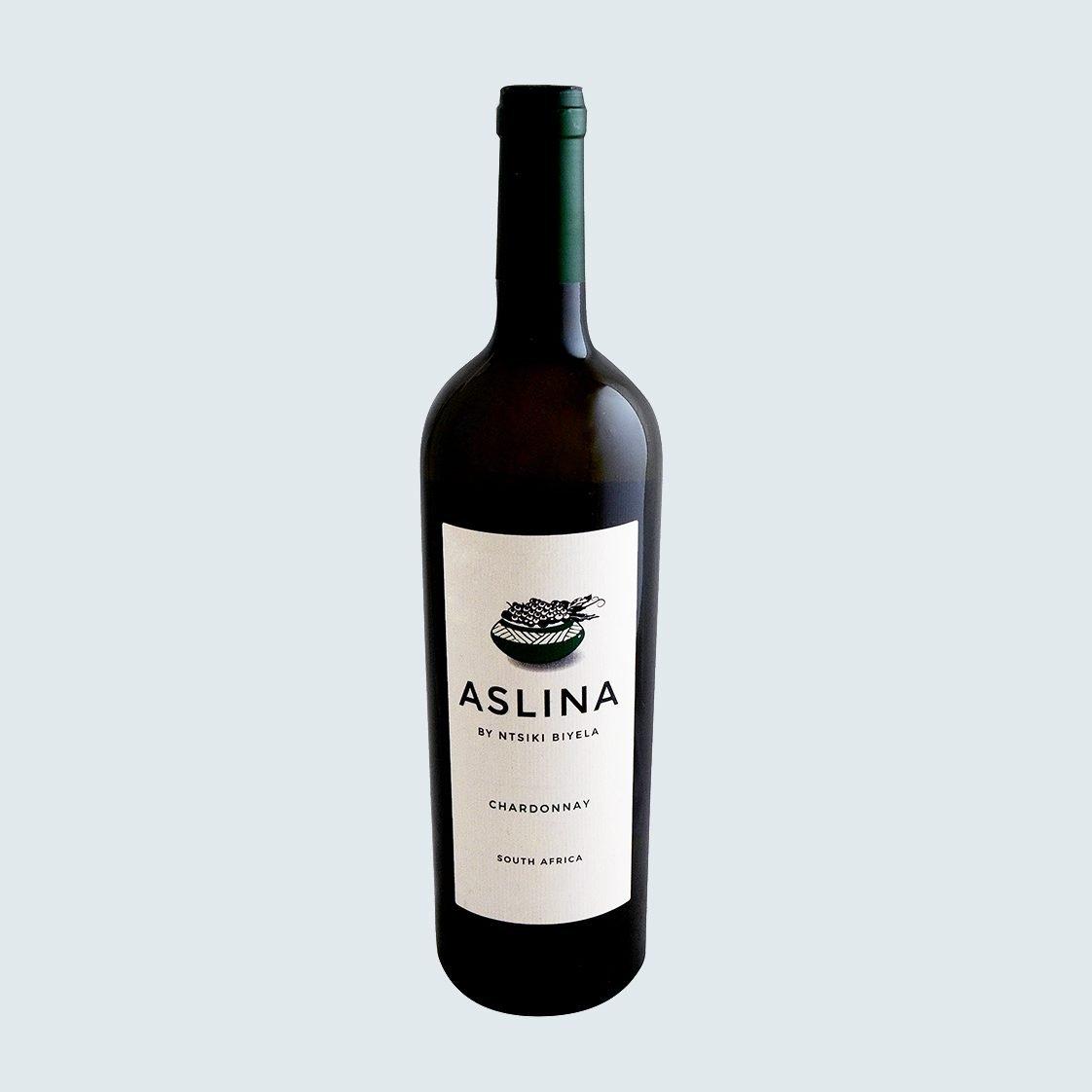Aslina Wines Chardonnay