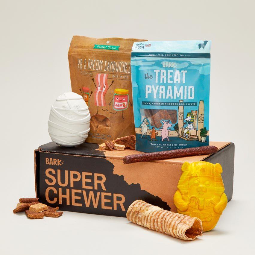 BarkBox Super Chewer