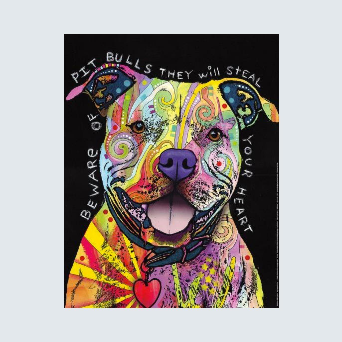 Dean Russo Pop Print