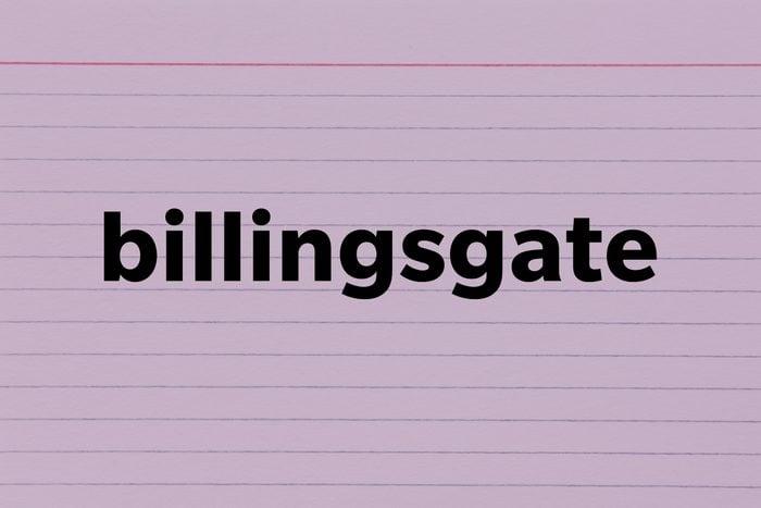 Billingsgate