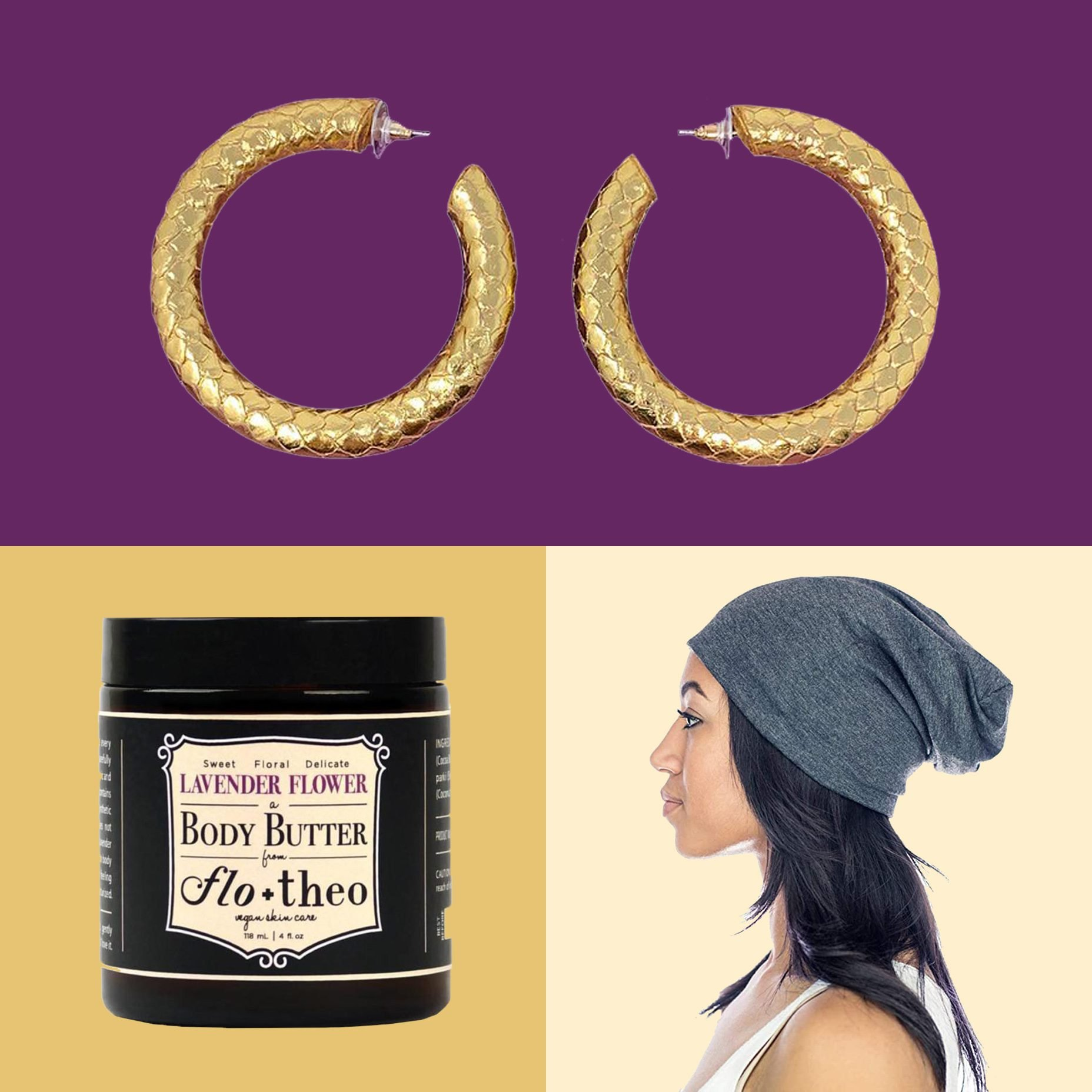 16 Gifts From Black-Owned Businesses We Really Want