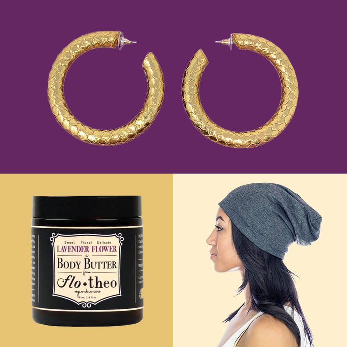 black owned business gifts