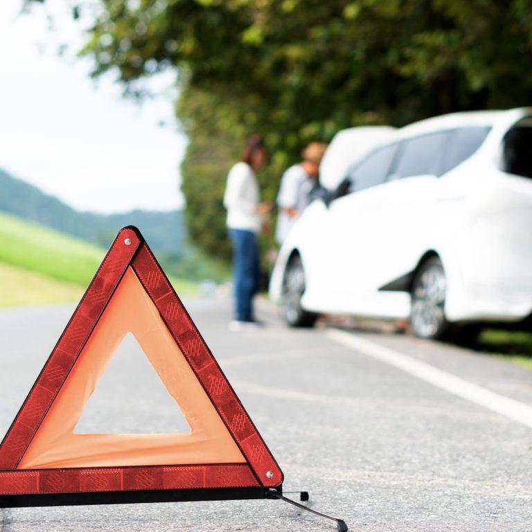 Roadside Emergency