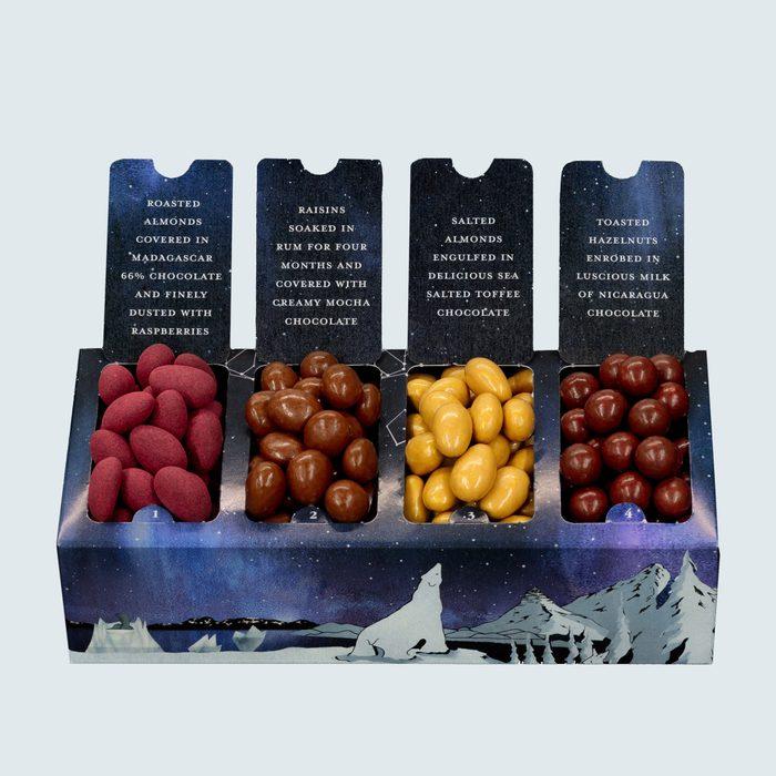 Omnom Chocolate Advent Calendar