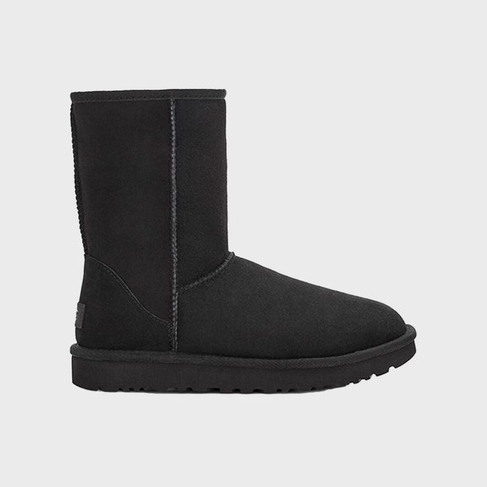 Classic Short Boot Via Ugg