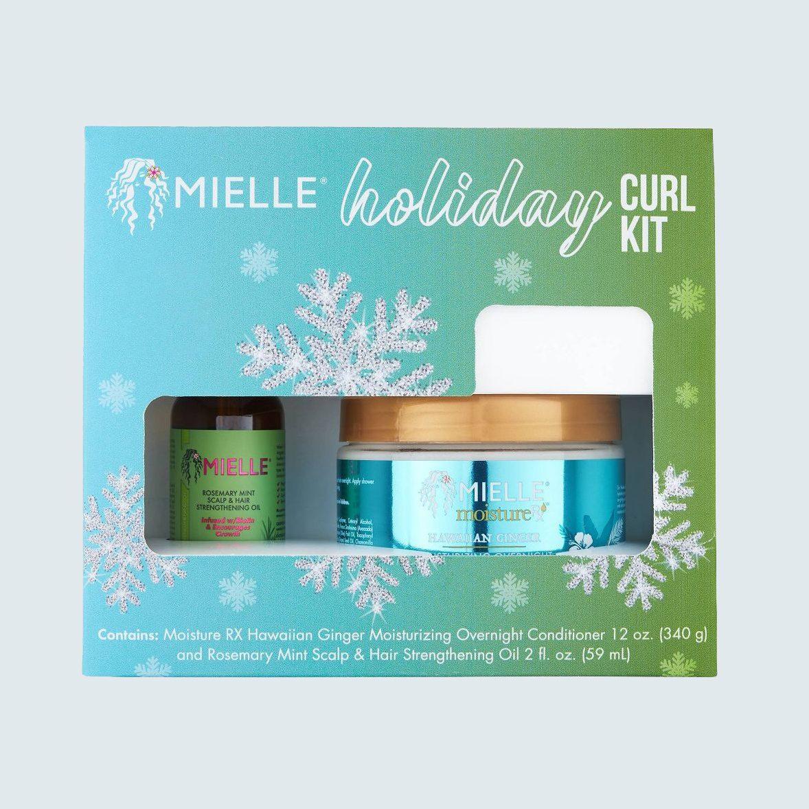 Mielle Organics Holiday Gift Kit
