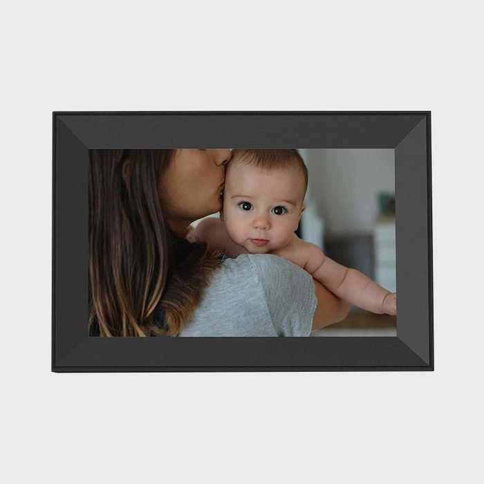 Digital Picture Frame Via Amazon