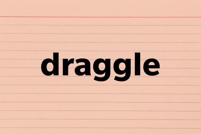 Draggle