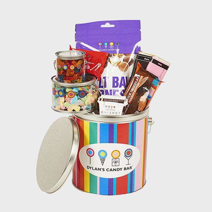 Dylans Candy Bar Bucket Via Dylanscandybar