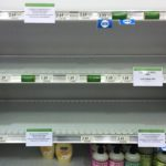 13 Shortages We're Likely to See This Winter Because of COVID-19