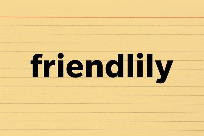 Friendlily