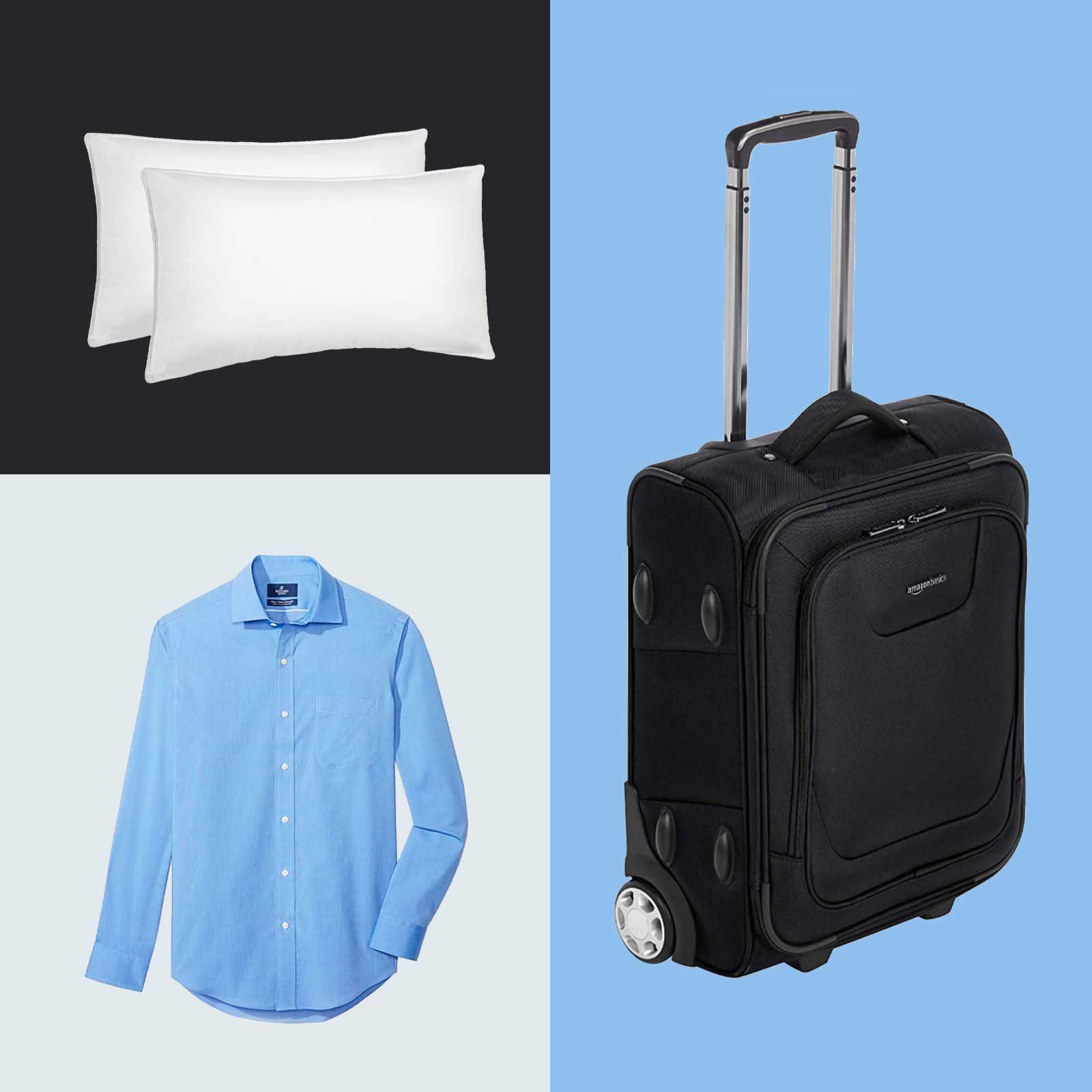 Amazon branded items