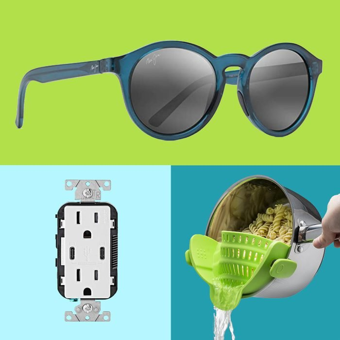 Amazon items you'll use every day