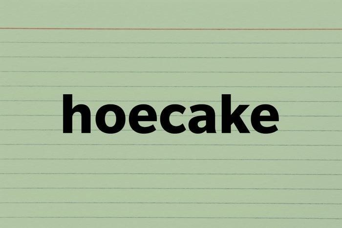 Hoecake