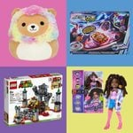 25 Hottest Christmas Toys That Will Be Flying Off the Shelves