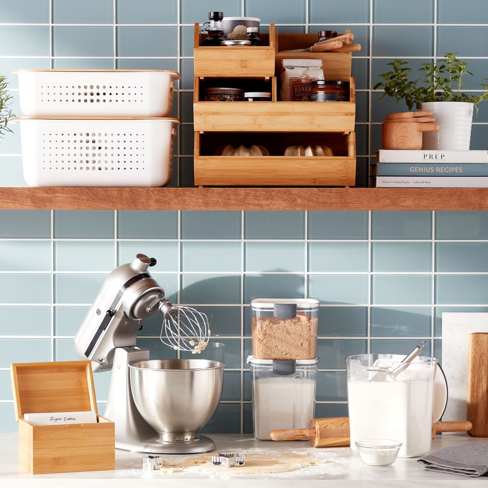 kitchen gadgets from The Container Store